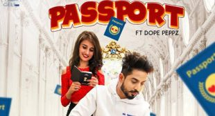 Passport Song by Dope Peppz