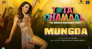 Total Dhamaal Song Mungda is Released – LyricsBELL