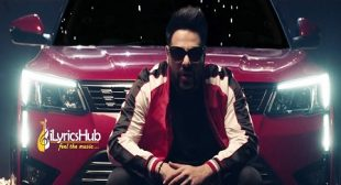 SET THE ROADS ON FIRE LYRICS – BADSHAH | iLyricsHub