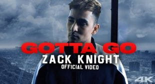 Gotta Go Lyrics – Zack Knight – LyricsBELL