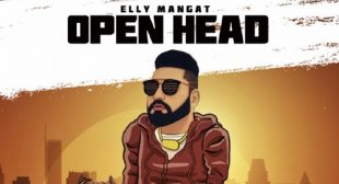 Open Head Lyrics – LyricsBELL