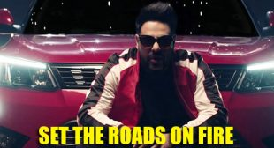 Lyrics of Set The Roads On Fire by Badshah – LyricsBELL