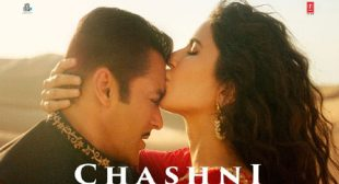 Get Chashni Song of Movie Bharat