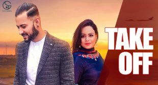 Garry Sandhu's New Song Take Off