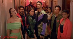 Hona Chaida Lyrics – Arjun Kanungo | theLyrically Lyrics