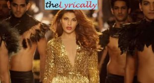 Karma Lyrics – Drive | Jacqueline & Sushant | theLyrically Lyrics
