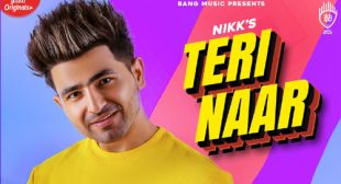 Teri Naar Song Lyrics