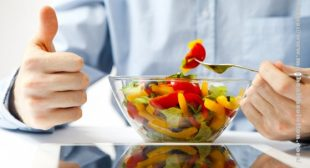 Daily Health Nutrients Requirements for Men