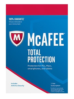 McAfee Product – 8444796777 – Tek Wire